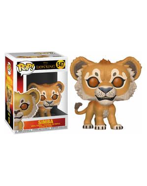 Funko POP! Simba - The Lion King (2019)