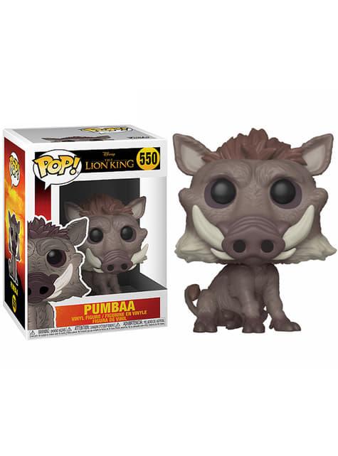 Funko POP! Pumba – Le Roi Lion (2019)