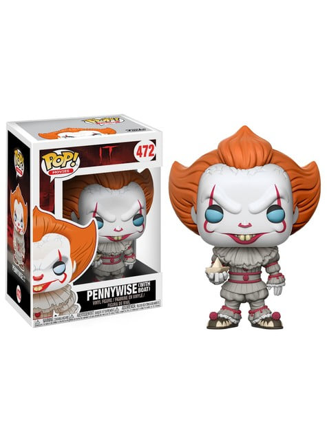 Funko POP! Pennywise - IT the Movie