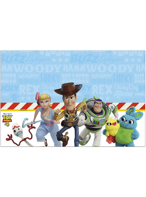 Mantel de Toy Story 4