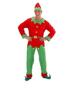 Kostium elf meski