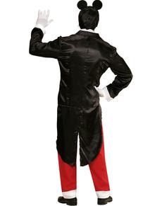 Maus Kostüm für Herren in Übergröße