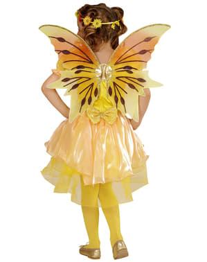Sommer Fee Kostüm für Mädchen
