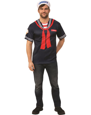 Stranger Things Ahoy kostuum voor mannen