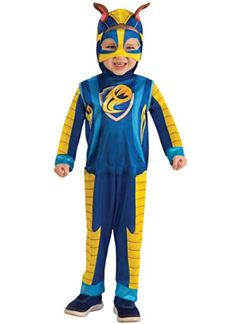 Chase Costume for Boys - Paw Patrol