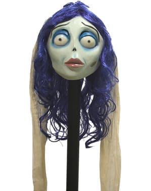 Emily latex masker classic Corpse Bride
