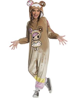 Disfraz de Tokidoki Donutella para niña