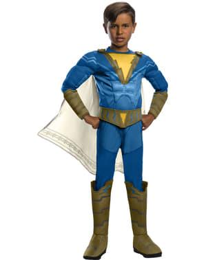 Costum Shazam Freddy pentru băiat