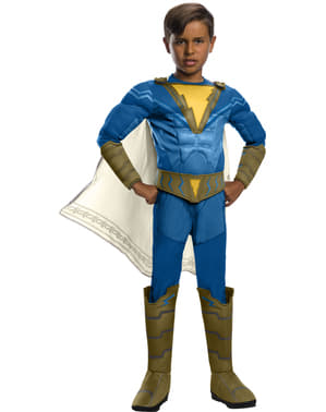 Shazam Freddy costume for boys