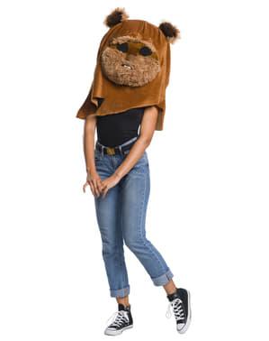 Topeng Ewok Raksasa untuk Dewasa - Star Wars