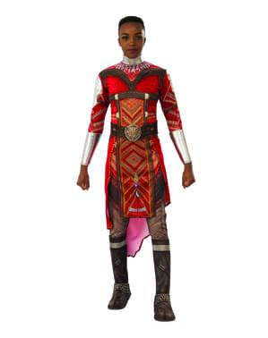 Dora Milaje kostume til kvinder - Black Panther