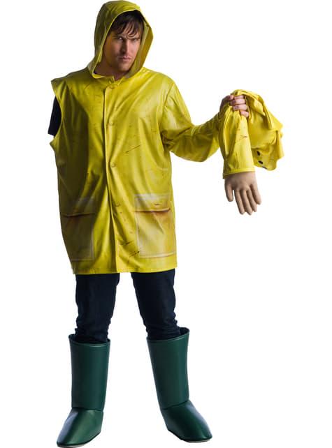 Disfraz de IT The Movie Georgie para hombre