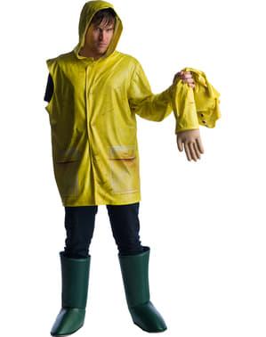 Costum IT The Movie Georgie pentru bărbat