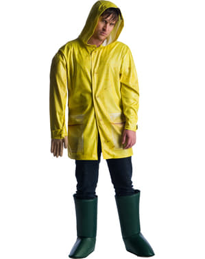 IT The Movie Georgie costume for men