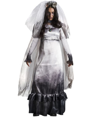La Llorona Deluxe костюми за жени