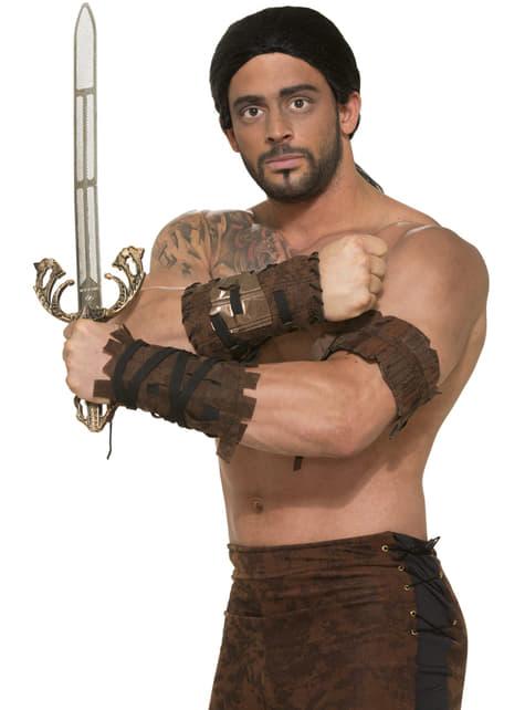 Μεσαιωνικό κιτ πολεμιστών