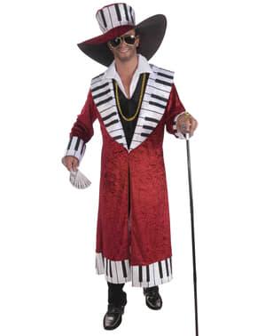 Madrid-indbygger kostume til mænd