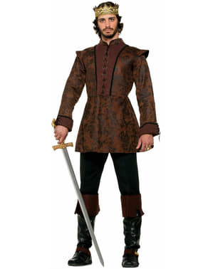 Mens Kind of the Thrones Jacket