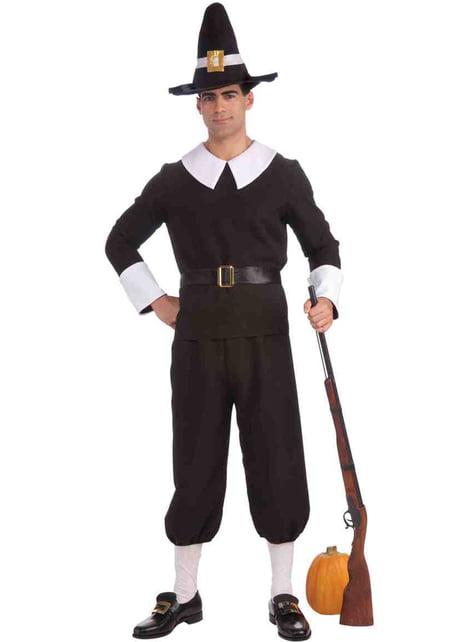 Disfraz Amish para hombre