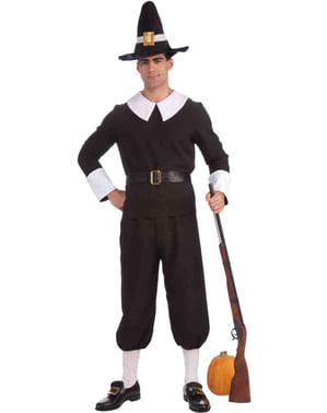 Amish kostuum voor mannen
