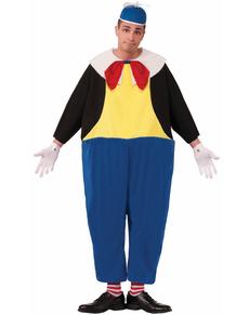Mens Tweedledee Costume