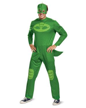 Gecko Kostüm für Herren - PJ Masks