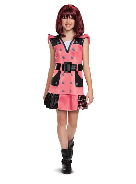 Disfraz de Kingdom Hearts III Kairi Deluxe para adolescente