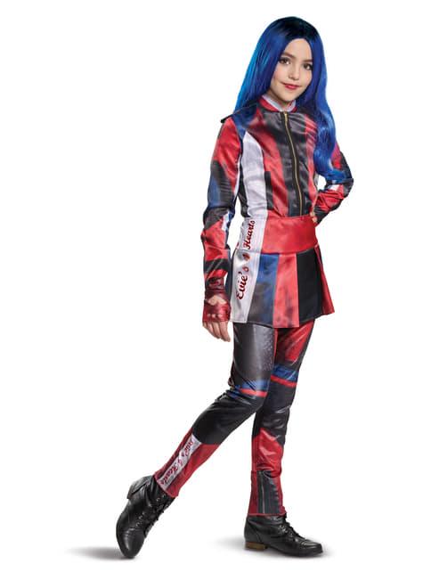 Disfraz de Evie para adolescente - Los Descendientes