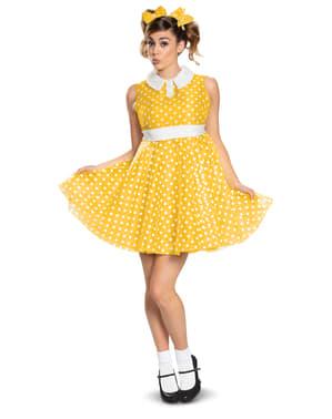Toy Story 4 Gabby Gabby Deluxe kostume til kvinder - Disney