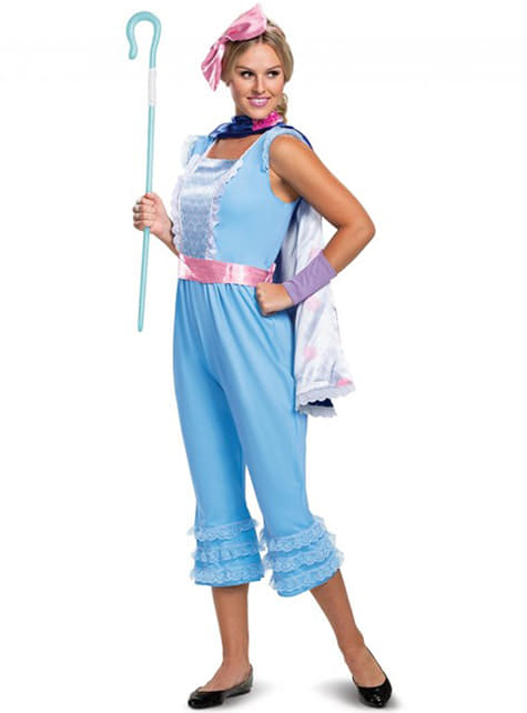 Strój Pastereczka Bo dla kobiet - Toy Story 4