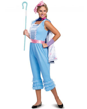 Boo Peep Kostüm für Damen - Toy Story 4