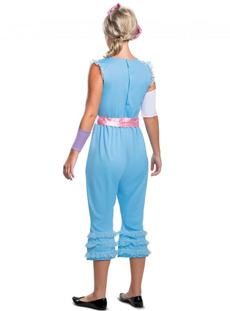 Disfraz de Boo Peep para mujer - Toy Story 4 - mujer