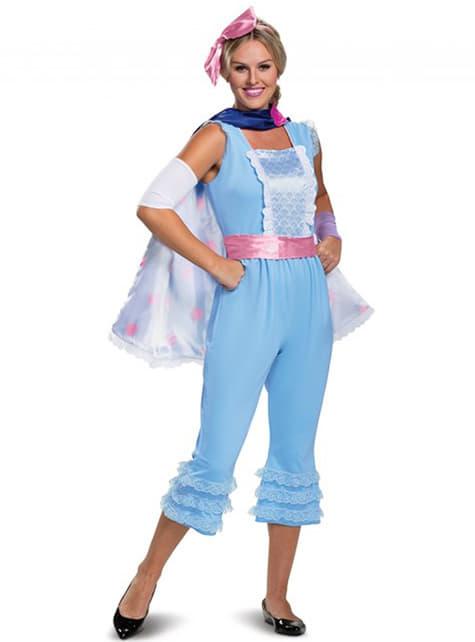 Disfraz de Boo Peep para mujer - Toy Story 4 - original