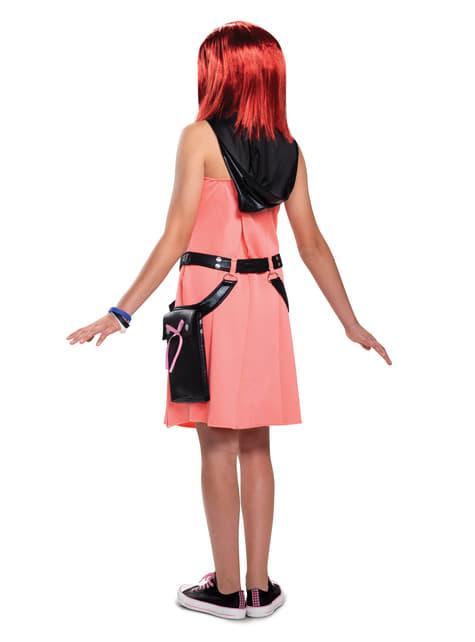 Disfraz de Kingdom Hearts III Kairi Deluxe informal para adolescente - adolescente
