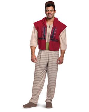 Aladdin kostyme til men
