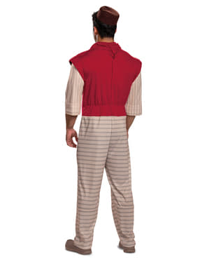 Aladding kostuum voor mannen