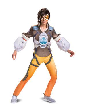 Overwatch Tracer Kostüm Deluxe für Herren