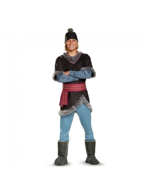 Disfraz de Kristoff para hombre - Frozen - hombre