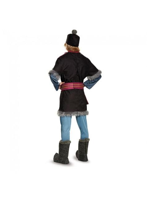 Disfraz de Kristoff para hombre - Frozen - original