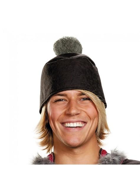 Disfraz de Kristoff para hombre - Frozen - traje