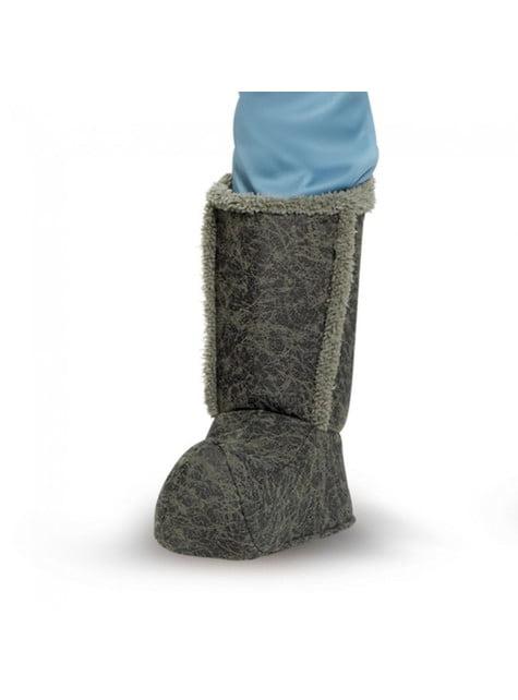 Disfraz de Kristoff para hombre - Frozen - Carnaval