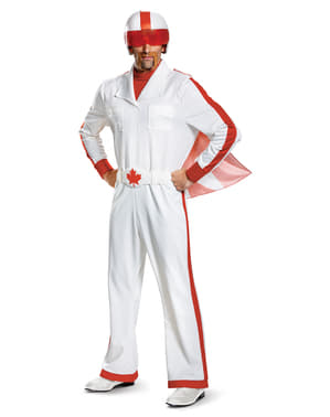 Duke Caboom Kostüm Deluxe für Herren - Toy Story 4