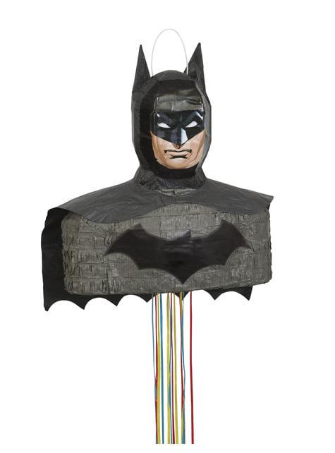 3D Batman Piñata