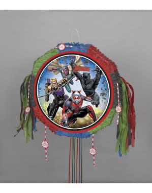 Piñata Vengadores 3D - Mighty Avengers