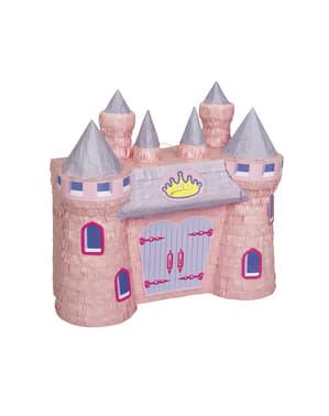 Prinzessinnenschloss 3D Piniata