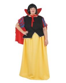 Costum Regina Zăpadă