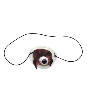 Deformed Eyeball Patch
