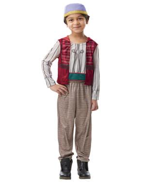Aladdin kostume til drenge