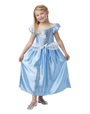 Cinderella Costume for Girls - Disney