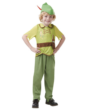 Peter Pan Costume for Boys - Disney